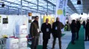 Tradecorp participó en el primer Salón Internacional del Espárrago en Burdeos, Francia