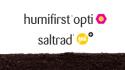 Nuevo Saltrad y Humifirst Opti, nuevos productos con la garantía de calidad de Tradecorp