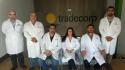 Clientes de Tradecorp visitan sus fábricas en España