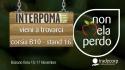 Tradecorp en Interpoma, Bolzano Italia del 15 al 17 de noviembre