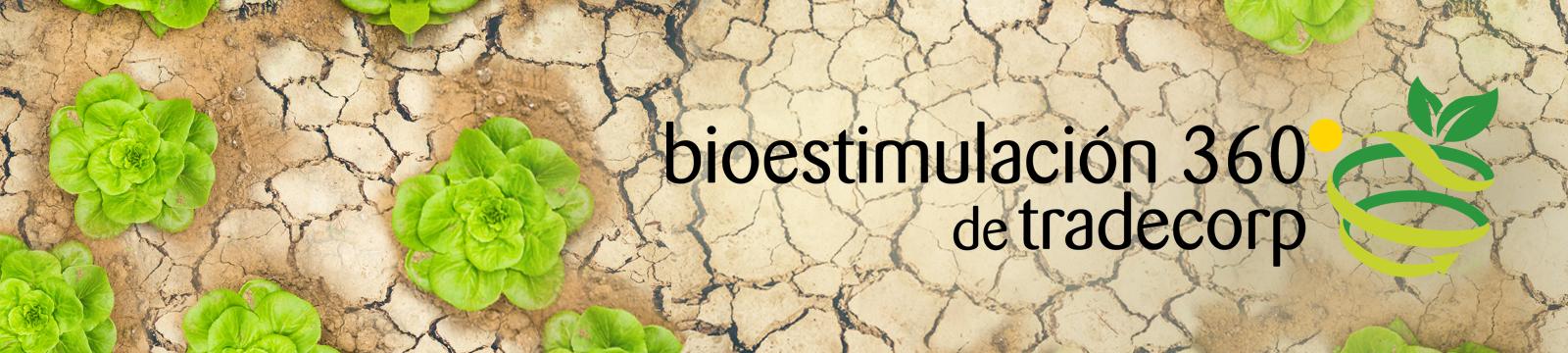 Tradecorp presenta Bioestimulación 360º
