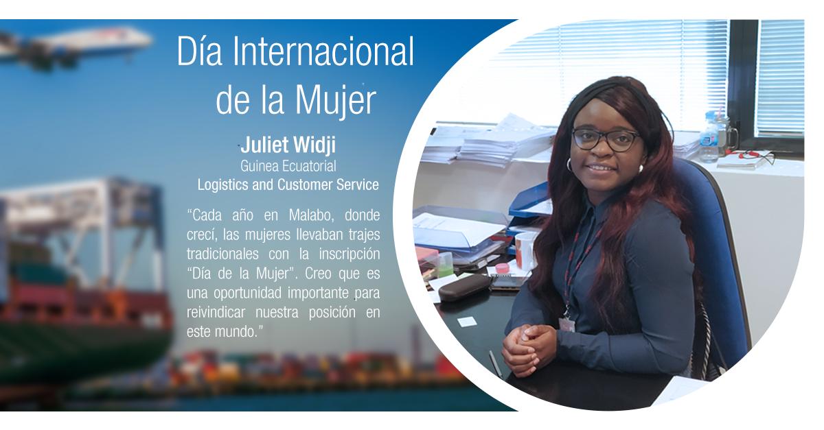 Juliet Widji