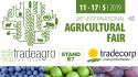Tradecorp estará presente en la Feria Internacional Agrícola Novi Sad 2019