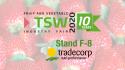 ¡Tradecorp será expositor en la feria TSW 2020!